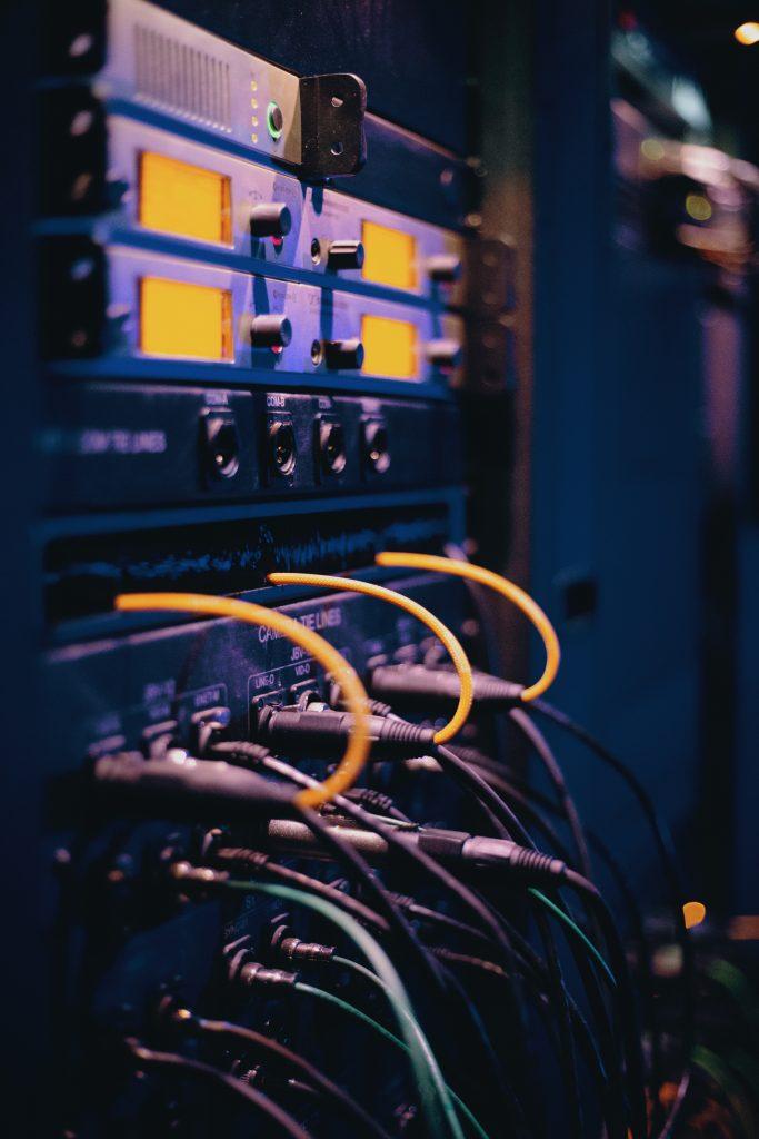 Izrada web stranica i održavanje IT opreme